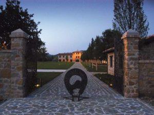 Borgo Lanciano - Marche, Italy