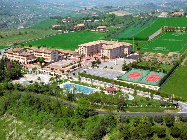 Hotel Casale - Marche - Italy