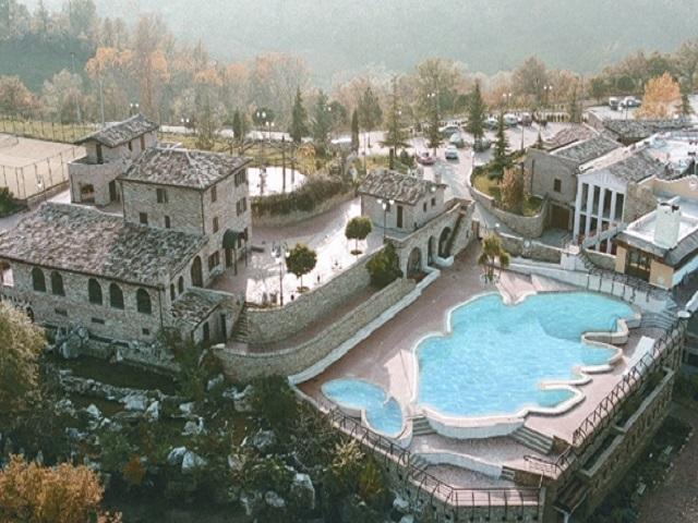 Centro Turistico Montanaria - Marche