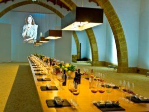 Florio Wineries Marsala - Sicily, Italy