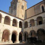 Castello di Altomonte - Calabria