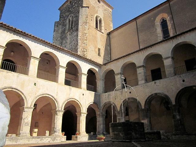 Castello di Altomonte - Calabria - Italy