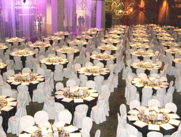 Contatto Banqueting - Catering Italia e Estero