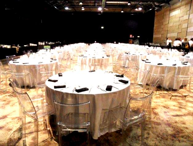 Contatto Banqueting - Catering Italy and Abroad