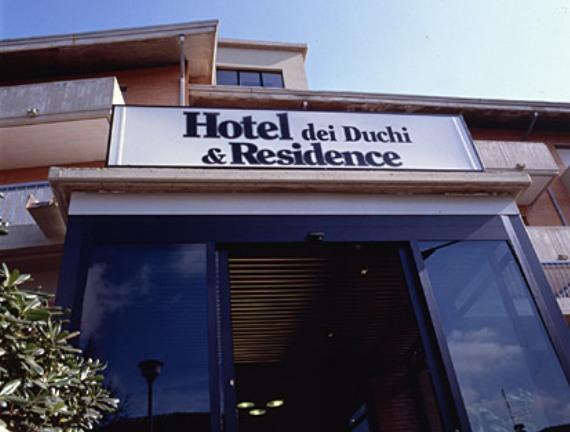Hotel dei Duchi Marche Urbino - Marche