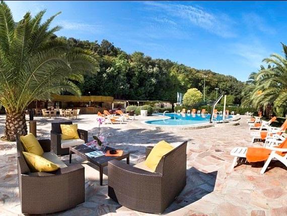 Excelsior Hotel La Fonte - Marche