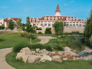 Gardaland Resort - location per MICE