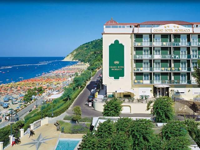 Grand Hotel Michelacci - Marche - Italy