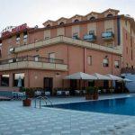 Grand Hotel Paradiso Catanzaro - Calabria - Italy