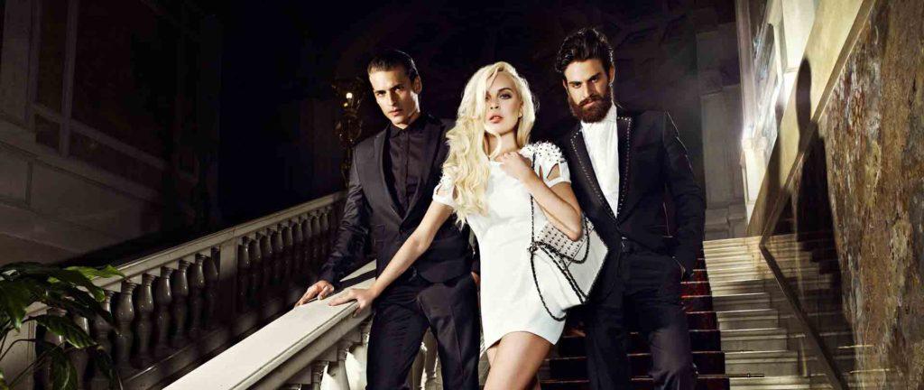 finest selection 5e5d6 0aeca Grand Hotel Villa Serbelloni con Lindsay Lohan per lo ...