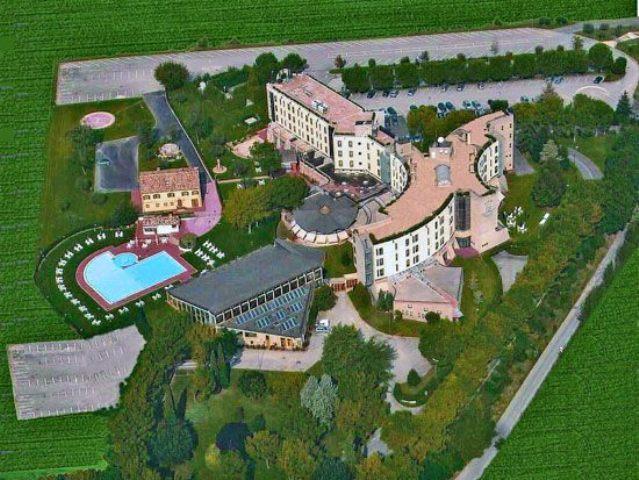 Hotel Federico II Jesi - Marche - Italy