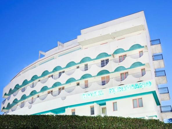 Hotel Meridiano - Termoli - Molise