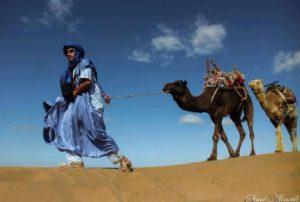 Marocco - Aknaik - San Servolo