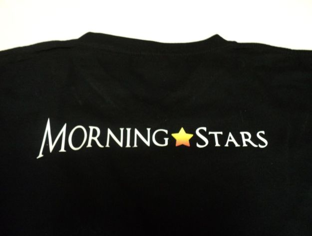 Morning stars - Gadget Milano