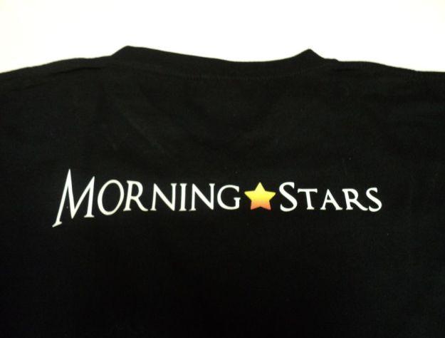 Morning stars - Gadget Milano
