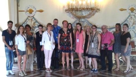 MPI Italia Chapter - Convention 2016, Naples