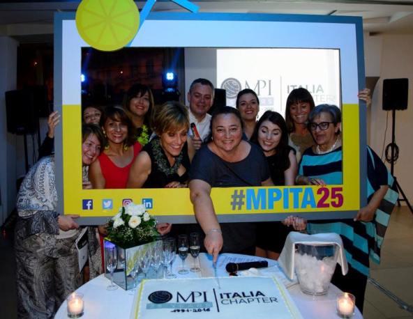 MPI Italia Chapter - Formazione Italia e estero