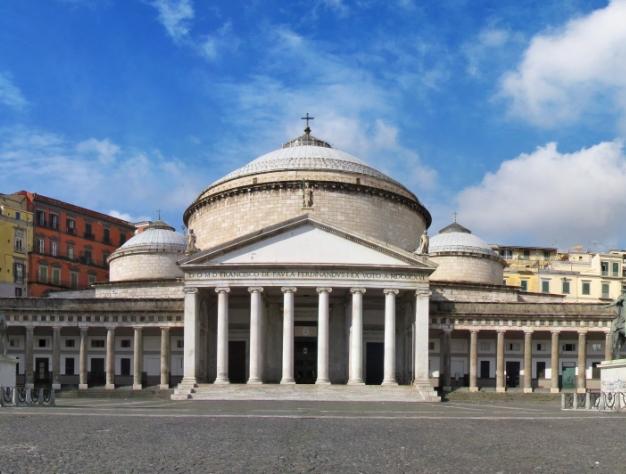Convention Bureau Napoli