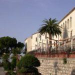 Palazzo S.Anna Gerace - Calabria - Italy