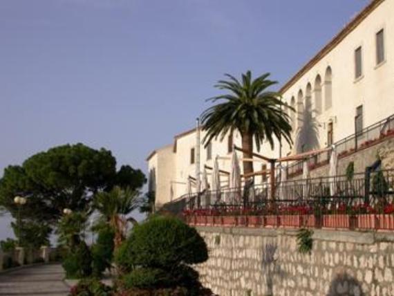 Palazzo S.Anna Gerace - Calabria