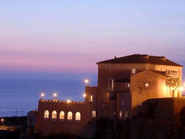 Palazzo Delle Clarisse - Calabria - Italy