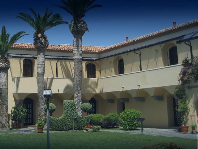 Palazzo Del Capo - Calabria