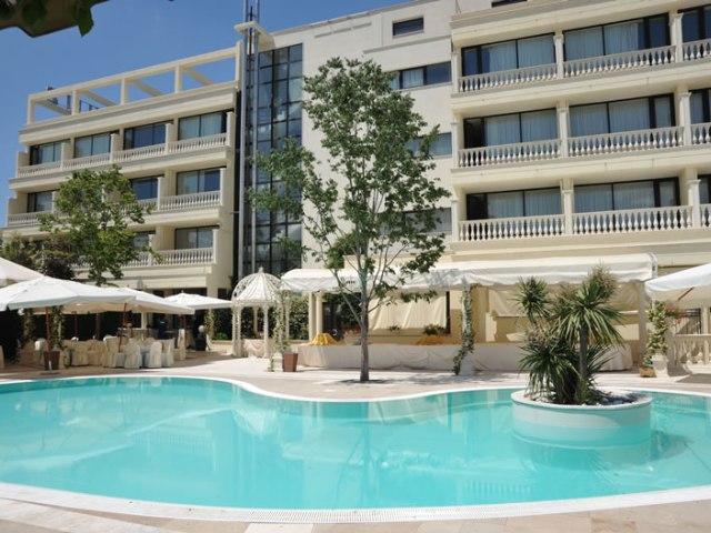 Park Hotel Campitelli Campobasso - Molise