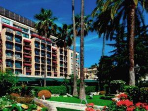 Forum Med - Parco dei Principi