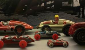 Vintage toys VeronaFiere