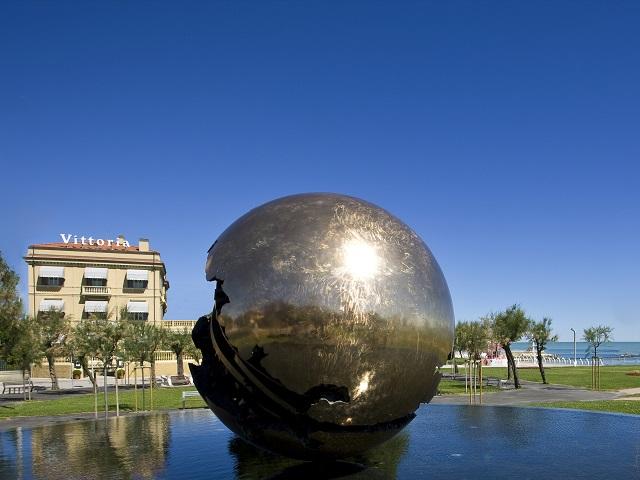 Grand Hotel Vittoria - Marche - Italy