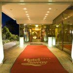 Hotel Savoy Pesaro - Marche
