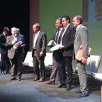 premiazione Manuel Ferrari