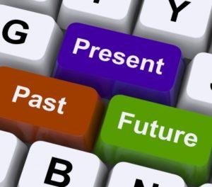 Presente, passato, futuro