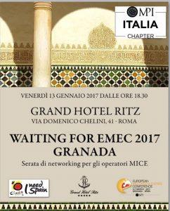 EMEC 2017 - MPI