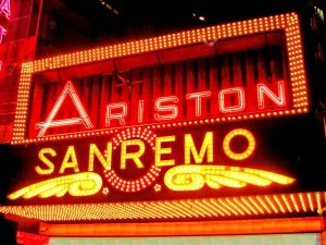 Sanremo-ariston