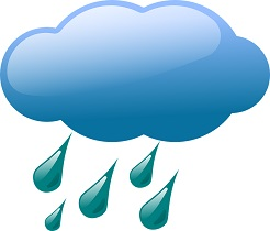 Emergences - rain