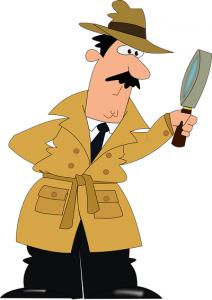 Meeting planner Sherlock Holmes