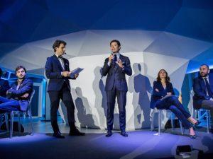 Premio Marzotto 2016 - Tecnoconference Europe - Gruppo del Fio