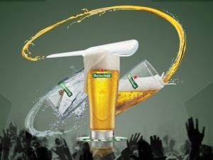 Heineken Star Serve - Superstudio Più