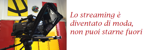 Streaming, di Placido Losacco