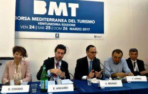BMT - Borsa Mediterranea Turismo