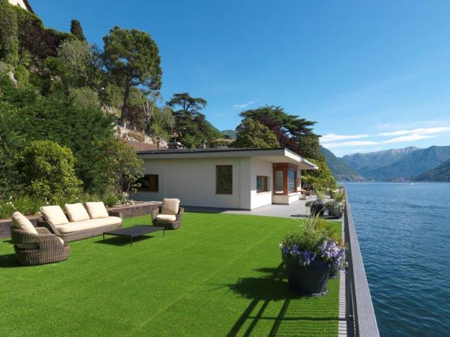 Hotel Villa Flori - Lake Como Italy