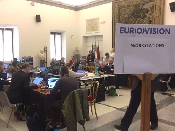 Sala Piccola Protomoteca : Tecnoconference europe gruppo del fio ai trattati di roma