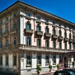 Chateau Monfort - Milan - Lombardy