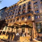 Excelsior Gallia Milan - Lombardy - Italy