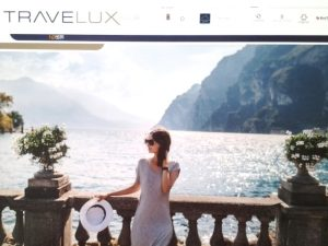 TraveLux success, B2B event by NEBE - Lake Como