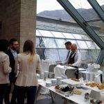 TraveLux success, B2B event by NEBE