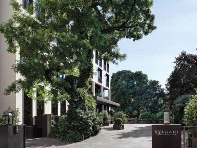 Bulgari Hotel Milano - Lombardia