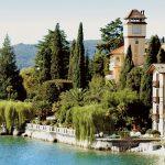 Grand Hotel Fasano - Lombardy - Italy