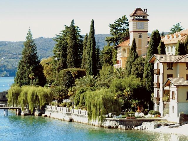 Grand Hotel Fasano - Lombardia